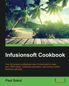 Infusionsoft Cookbook-cover