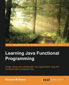 Learning Java Functional Programming-cover