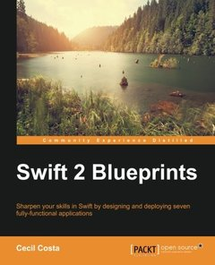 Swift 2 Blueprints-cover