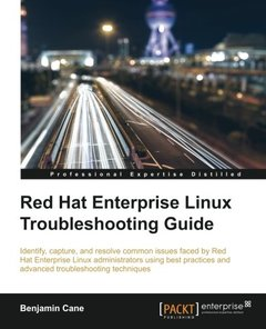 Red Hat Enterprise Linux Troubleshooting Guide-cover
