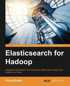 Elasticsearch for Hadoop-cover