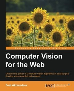 Computer Vision for the Web-cover