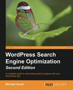 WordPress Search Engine Optimization,  2/e(Paperback)-cover