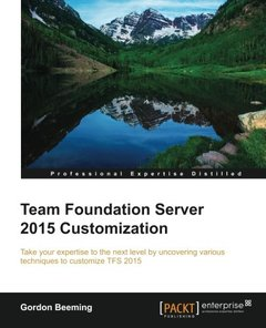 Team Foundation Server 2015 Customization-cover