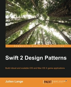 Swift 2 Design Patterns-cover