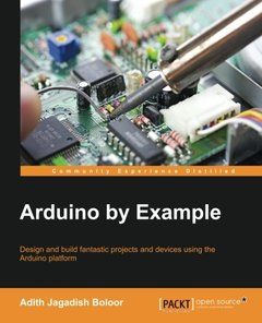 Arduino by Example-cover