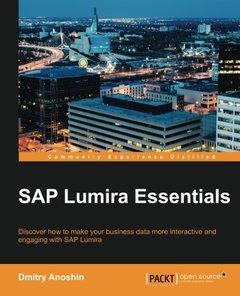 SAP Lumira Essentials-cover
