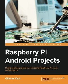 Raspberry Pi Android Projects-cover