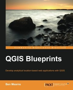 QGIS Blueprints-cover