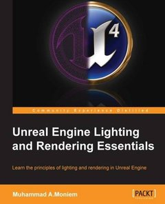 Unreal Engine Lighting and Rendering Essentials-cover