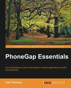 PhoneGap Essentials-cover