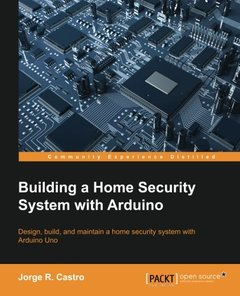 Building a Home Security System with Arduino-cover