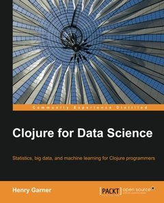 Clojure for Data Science-cover