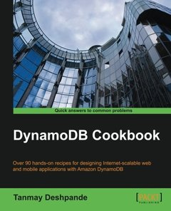 DynamoDB Cookbook-cover