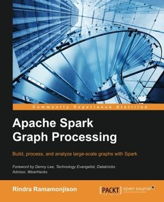 Apache Spark Graph Processing-cover