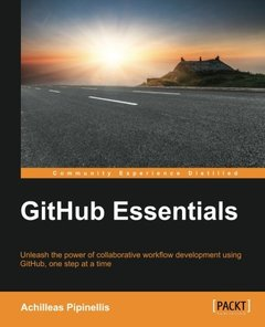 GitHub Essentials-cover