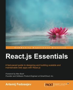 React.js Essentials-cover