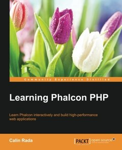 Learning Phalcon PHP-cover