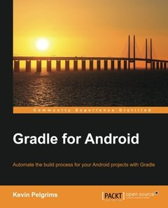 Gradle for Android-cover