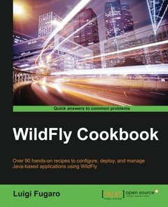 WildFly Cookbook-cover