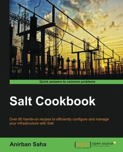 Salt Cookbook
