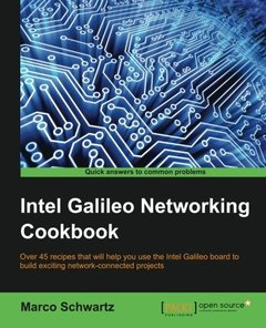 Intel Galileo Networking Cookbook-cover