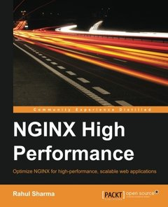 Nginx High Performance-cover