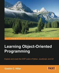 Learning Object-Oriented Programming-cover