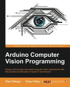 Arduino Computer Vision Programming-cover