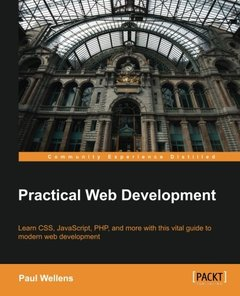 Practical Web Development-cover