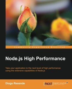 Node.js High Performance-cover