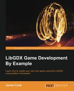 LibGDX Game Development By Example-cover