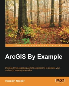 ArcGIS By Example-cover