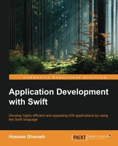 Application Development with Swift-cover