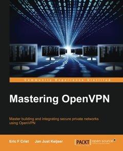Mastering OpenVPN-cover
