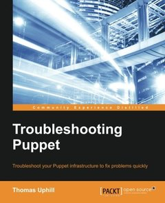 Troubleshooting Puppet-cover