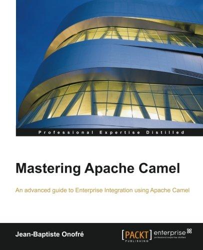 天瓏網路書店 | Mastering Apache Camel