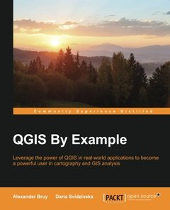 QGIS By Example-cover