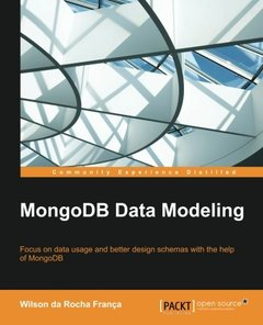 MongoDB Data Modeling-cover