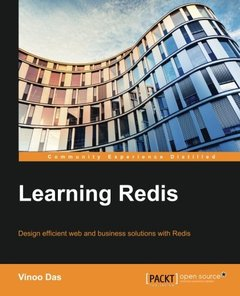 Learning Redis-cover