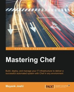 Mastering Chef-cover