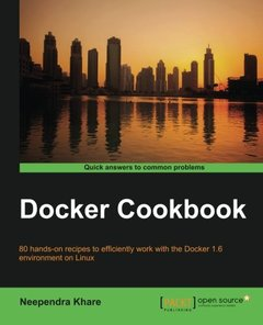 Docker Cookbook-cover