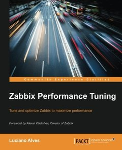 Zabbix Performance Tuning-cover