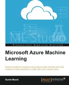 Microsoft Azure Machine Learning-cover