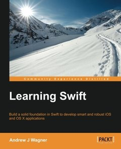 Learning Swift-cover