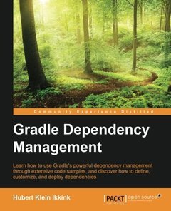 Gradle Dependency Management-cover