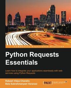 Python Requests Essentials-cover