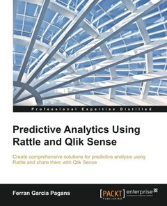 Predictive Analytics using Rattle and Qlik Sense-cover