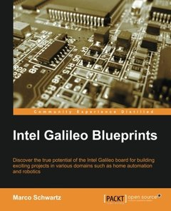 Intel Galileo Blueprints-cover