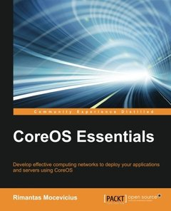 CoreOS Essentials-cover